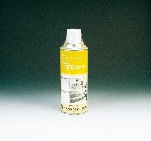 PTFE ニューTFEコート 4L 液物