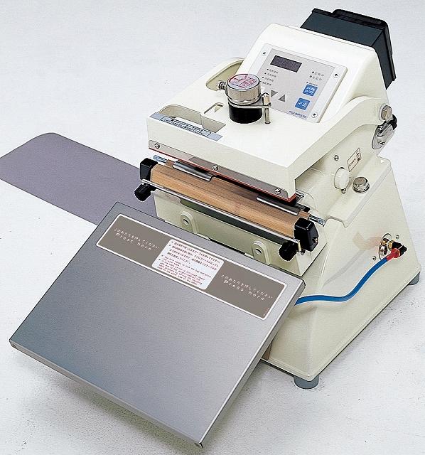 オートシーラーOPLシリーズ OPL-600-10 シール幅10mm シール長600mm