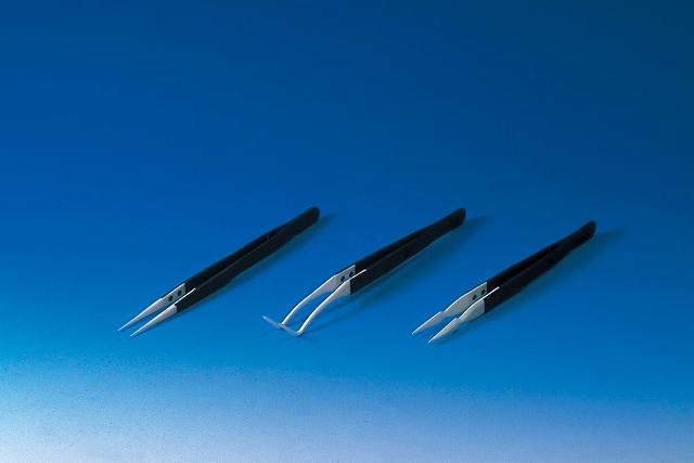 セラミックチップ付ピンセット TA-YG-20 矢型