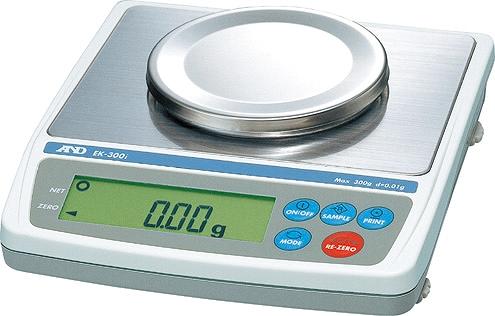 パーソナル電子天ビンEK-i EK-3000i