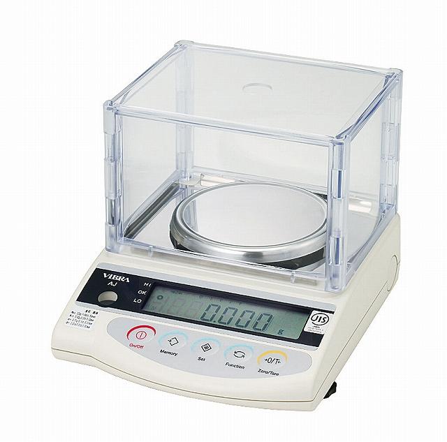高精度電子天ビン AJ2-620