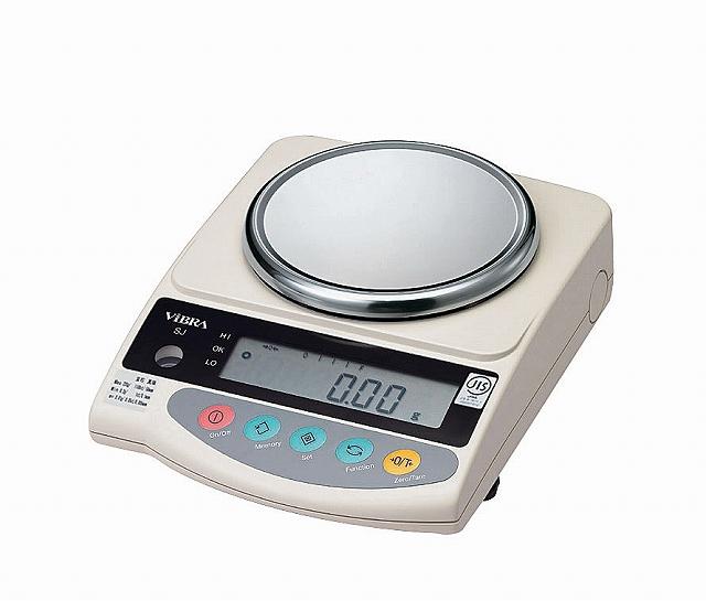 高精度電子天ビン SJ-420