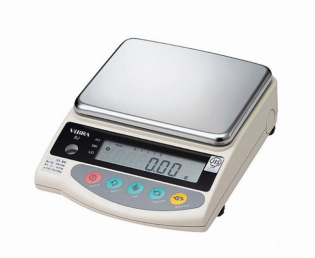 高精度電子天ビン SJ-8200