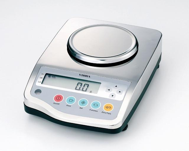高精度電子天ビン CJ-2200