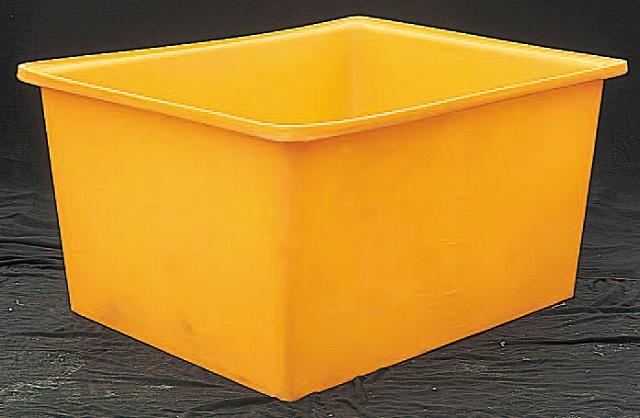 シンタックスK型容器 本体 PE  K-420 容量420L
