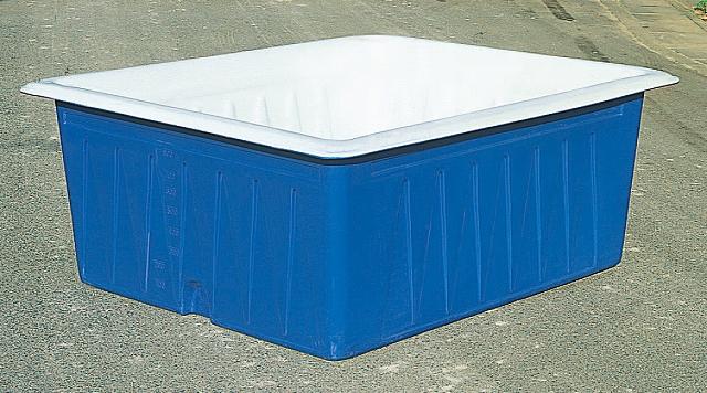 シンタックスKL型容器 本体  KL-300 容量300L