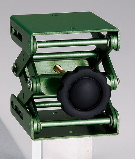 カラージャッキ AL.J-150 130×148mm レッド