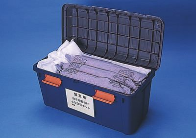 小型保管用キットG-100-2 油専用 吸収量約46L