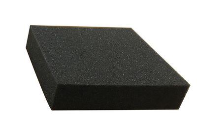 モルトプレン SM 黒 10mm×1000mm×2000mm
