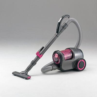 家庭用クリーナー掃除機 デュアルドラムサイクロン YC-5009GY
