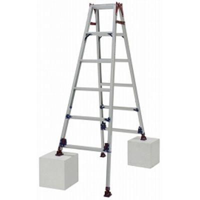 ピカ はしご兼用脚立 SCM-J120
