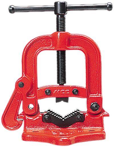 MCC 被覆鋼管用パイプバイス PVP-0201