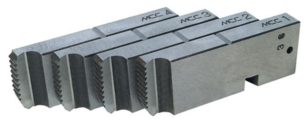 MCC パイプマシン用チェーザ 水道ガス管 鉄 PMCG001 (PT1/4-3/8)