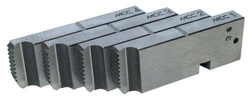 MCC パイプマシン用チェーザ アメリカネジ 鉄 PMCNP08 (2.1/2- 3 NPT)