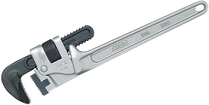 MCC パイプレンチ アルミDAL PW-DA900 (900MM)