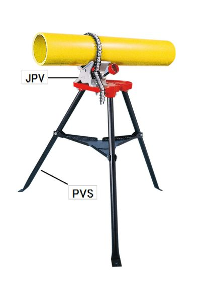 MCC パイプバイススタンド PVS