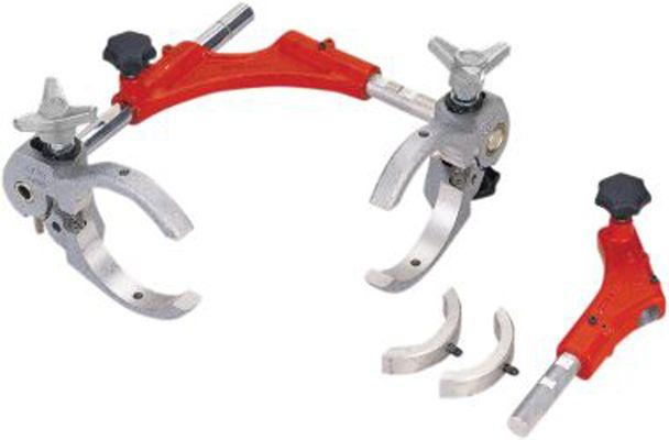 品多く MCC エルボチーズクランプ ETC-100:GAOS 店-DIY・工具