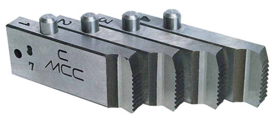 MCC コンジットマシン用チェーザ 電線管ステン CSCPF02 (PF1/2-3/4)