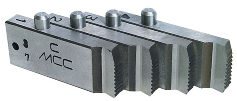 MCC コンジットマシン用チェーザ 電線管ステン CSCPF04 (PF1-1.1/2)