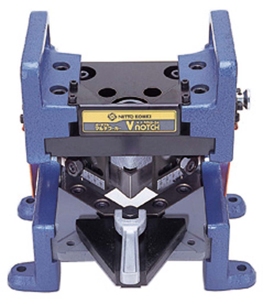 日東工器 OP PMW-24 Vノツチ