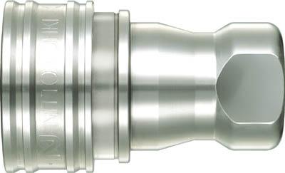 日東工器 正規逆輸入品 SP-Aカプラ 6S-A セールSALE%OFF SUS FKM