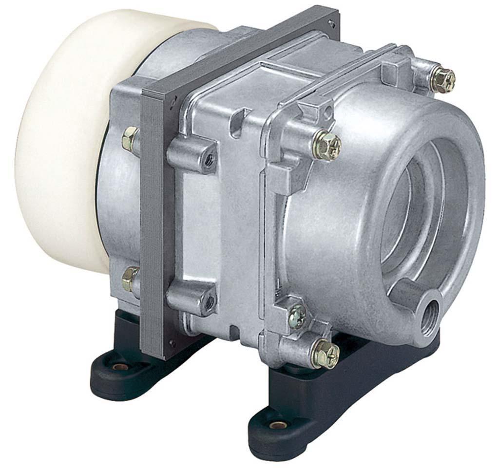 日東工器 コンプレッサー 低圧 AC0301A