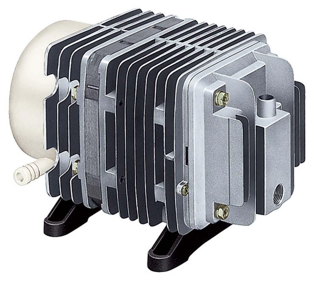日東工器 コンプレッサー 低圧 AC0901