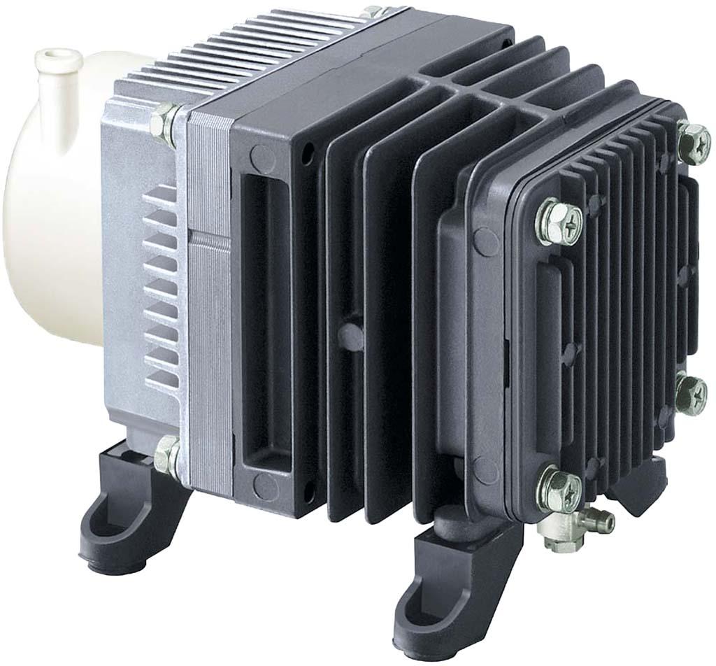 日東工器 コンプレッサー 中圧 AC0207