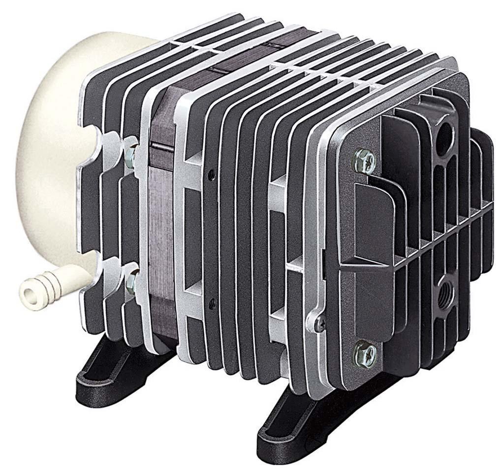 日東工器 コンプレッサー 中圧 AC0920-A6