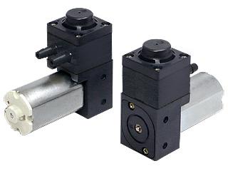 日東工器 液体ポンプ DPE-100-2G