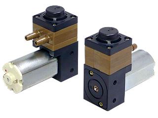 日東工器 液体ポンプ DPE-100-7P