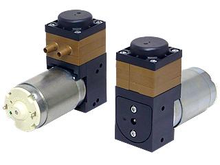 日東工器 液体ポンプ DPE-400-7P