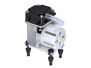 日東工器 DCポンプ DP0102H-X2