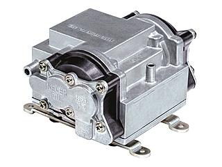日東工器 ダイアフラム式コンプレッサ VC0201B-A2