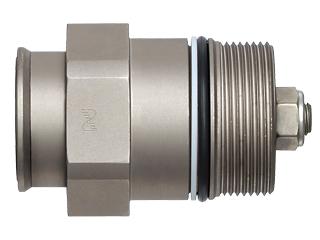 日東工器 マルチカプラ MALC-8HS STEEL