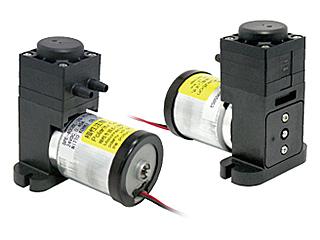 日東工器 液体ポンプ DPE-400BL-2G-Y1