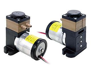 日東工器 液体ポンプ DPE-400BL-7G-Y1