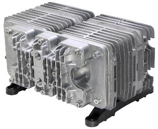 日東工器 真空ポンプ VP0940T-A1