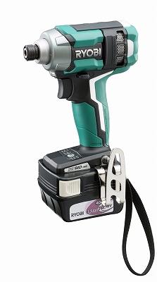 リョービ BID-145 充電式インパクトドライバ 657600A