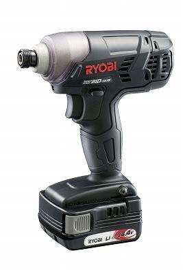 リョービ BID-1415 充電式インパクトドライバ 657700A