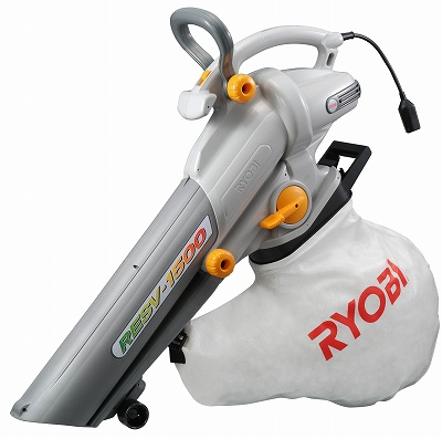 リョービ RESV-1500 ブロワバキューム 696900A