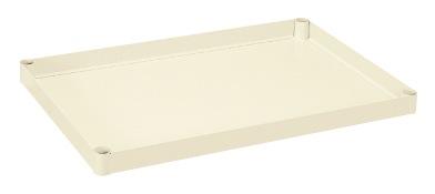 サカエ ニューパールワゴン中量用棚板 G-A1TNI 【代金引換不可商品】