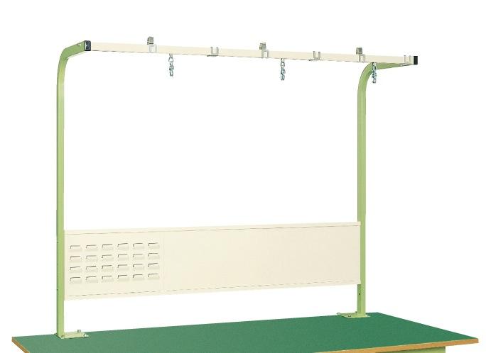 1着でも送料無料 サカエサカエ 作業台用フリーハンガー KFP-15, 液晶保護フィルムとカバーケース卸:dcc1320f --- subvention.hu