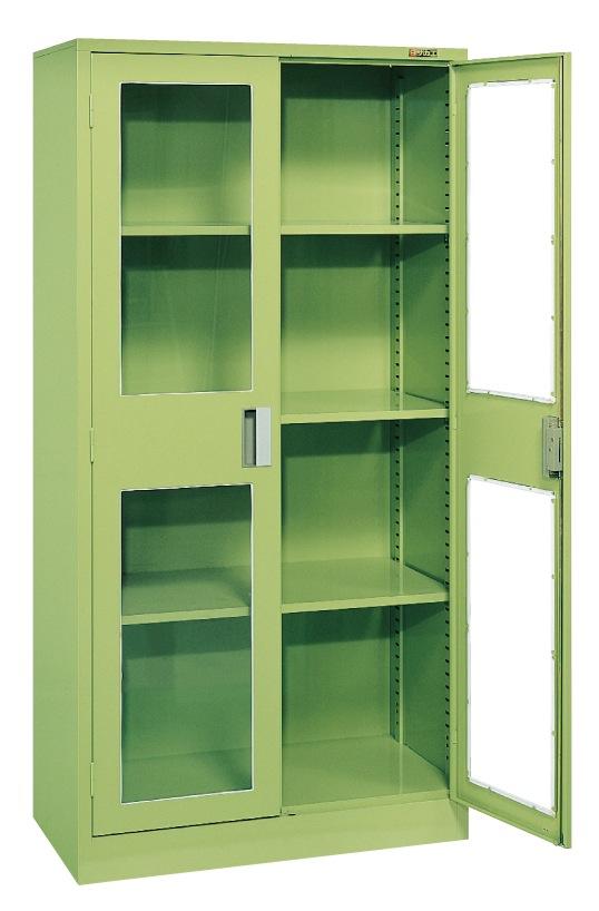 【数量は多】 サカエ 大型保管庫 KU-81M 【商品】, モナーク SHOP:3cc3acbb --- delivery.lasate.cl