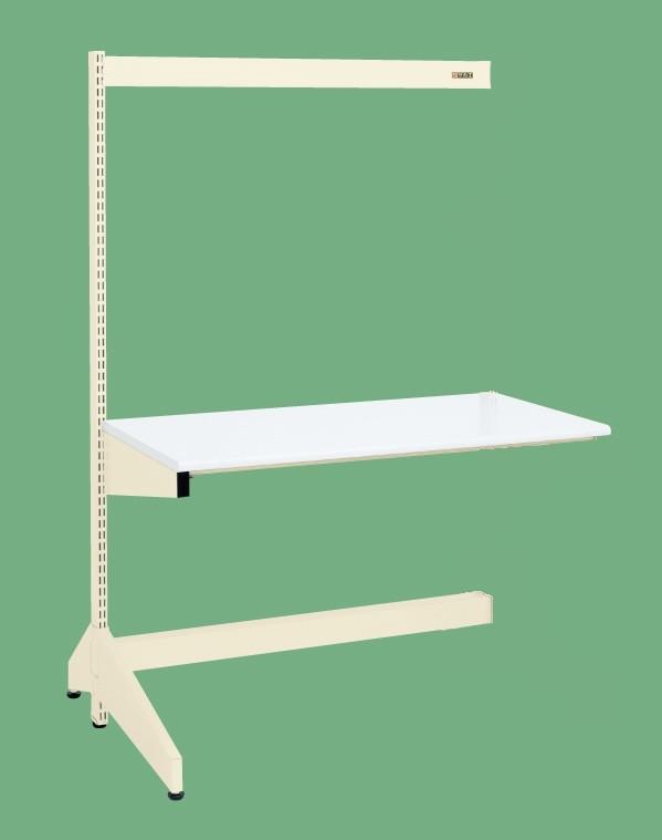 日本最級 サカエ ラインシステム・天板タイプ作業台 LS−900RN 【商品】:GAOS 店-DIY・工具