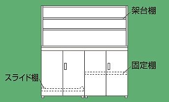 サカエ ニューピットイン PNH-SR18W 【代金引換不可商品】