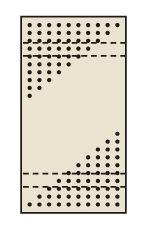 サカエ パンチングウォールシステム PO-451LN 【代金引換不可商品】