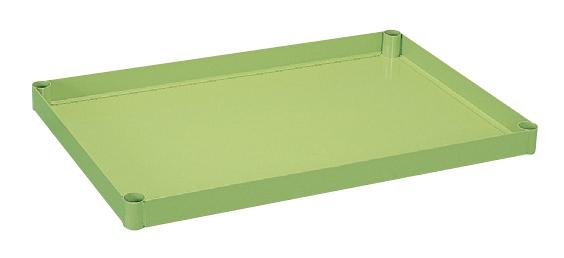 サカエ ニューパールワゴン31.8φ支柱用棚板 S-C1T