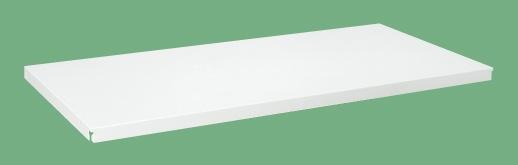 サカエ スチールラック用棚板 SLN-12TAW 【代金引換不可商品】