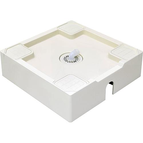 三栄水栓 洗濯機パン H546-640